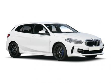 BMW 1 Series Hatchback 118i [136] SE 5dr